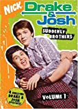 Drake and Josh, Vol. 1 - Suddenly Brothers [RC 1]