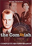 The Commish - Season 2 [RC 1]