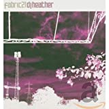 Pochette de l'album pour Fabric 21: DJ Heather