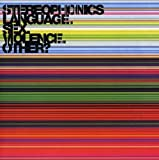 Stereophonics, Language. Sex. Violence. Other
