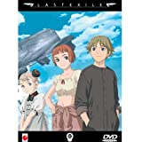 Last Exile 02 - Episode 6-9 (Amaray)