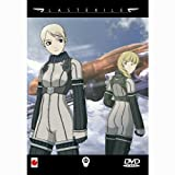 Last Exile 03 - Episode 10-13 (Amaray)
