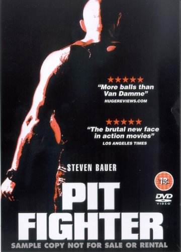 Pit Fighter / Пит Файтер (2005)