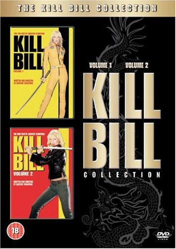 Kill Bill Box Set