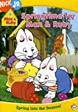 Max and Ruby: Springtime for Max & Ruby