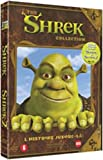 Shrek + Shrek 2 - Coffret 2 DVD