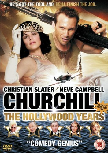 Churchill: The Hollywood Years / Невероятные приключения Черчилля на войне (2004)