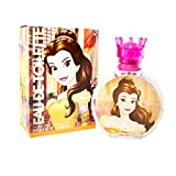 DISNEY Belle Eau de Toilette 100 ml