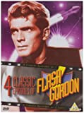 Flash Gordon - 4 Classic Episodes