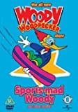 Woody Woodpecker - Sports-Mad Woody and Other Stories