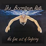 CD-Cover: The Boomtown Rats - The Fine Art of Surfacing