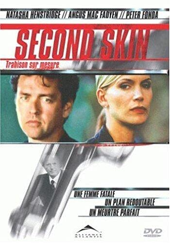 Second Skin / ������� ����� (2000)