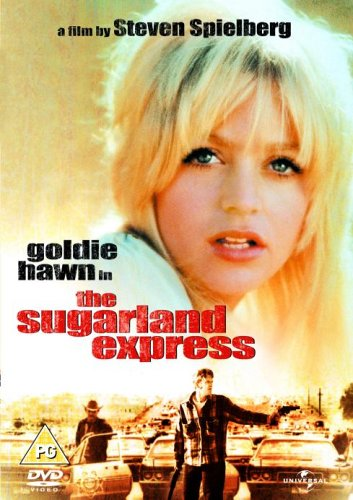 Sugarland Express, The / Шугарлендский экспресс (1974)