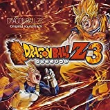 Dragonball Z Vol. 3 [Soundtrack]
