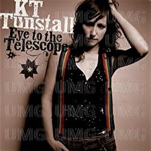 KT Tunstall, Eye to the Telescope