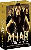 Alias - Die Agentin/Staffel 2 (6 DVDs)