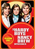 The Hardy Boys/Nancy Drew Mysteries - Season One [RC 1]
