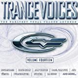 Trance Voices, Volume 14 (disc 1)