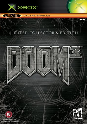 Doom 3: Collectors Edition