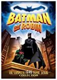 Batman and Robin - The complete 1949 Movie Serial [RC 1]