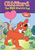 Clifford The Big Red Dog - The Big Hearted Dog