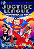 Justice League - Star Crossed - The Movie