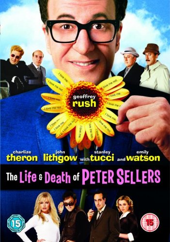 Life and Death of Peter Sellers, The / Жизнь и смерть Питера Селлерса (2004)