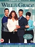 Will and Grace: Complete Series 5 [DVD]