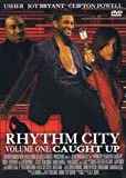 Usher - Rhythm City Volume One: Caught Up (Amaray Box) (+ Audio-CD-M)