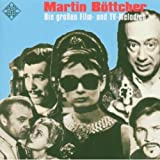 Die groen Film- und TV Melodien - Martin Bttcher (Doppel CD)