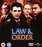 Law And Order - Series 2