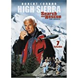 High Sierra Search and Rescue [RC 1]