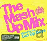 Ministry of Sound: The Mash Up Mix (Mixed by the Cut Up Boys) (disc 1)