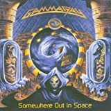 album art to Somewhere Out in Space