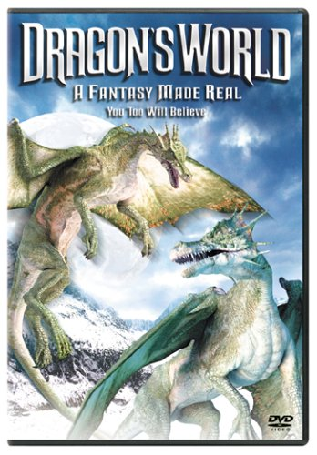 Dragons' World: A Fantasy Made Real / Мир драконов (2004)