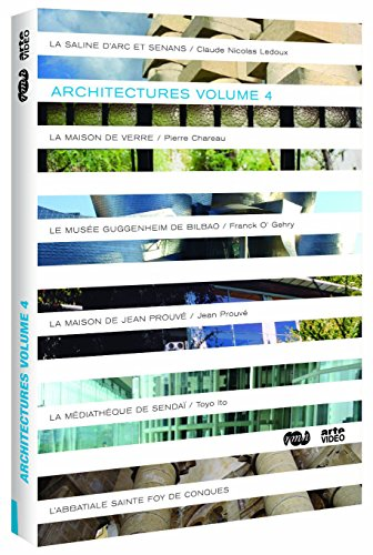 Architectures - Vol.4  - DVD