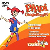 Pippi Langstrumpf: Kuckies 6 (Jewel-Case)