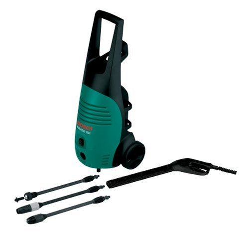 Bosch Aquatak 1250 Power Pressure Washer