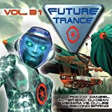 Future Trance, Volume 31 (disc 1)