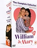 William And Mary - Series 1, 2 And 3