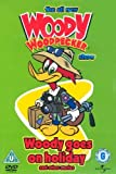 Woody Woodpecker - Woody Goes On Holiday And Other Stories