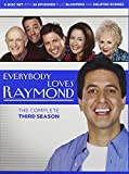 Everybody Loves Raymond: Complete Third Season [DVD] [US Import]