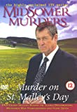 Midsomer Murders - Murder On St Malley's Day