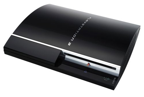 PS3 - Sony Playstation 3