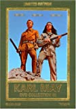 Karl May Box III - Winnetou reitet wieder (3 DVDs)