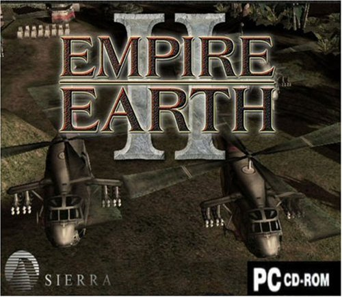 Télécharger sur eMule Empire Earth 2