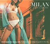 Pochette de l'album pour Milan - The Sex, The City, The Music