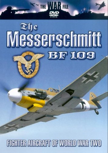 ���������� Bf 109 / The Messerschmitt Bf 109 [1999 �., ��������������, DVDRip]