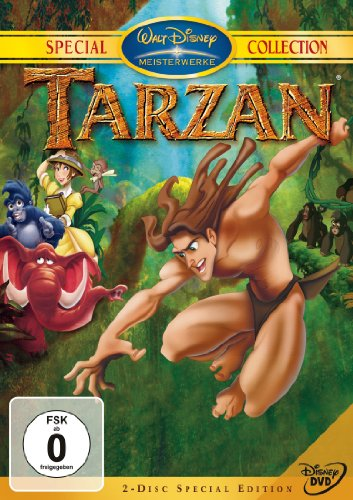 "tarzan senior singles Our experts have reviewed the top online dating sites for seniors senior dating sites  fun fact: her lines were dubbed in ""tarzan"" due to her southern accent."