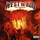 Skivomslag för Westwood: The Invasion (disc 2)